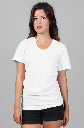 Transparent tshirt sheer. Create t shirts your