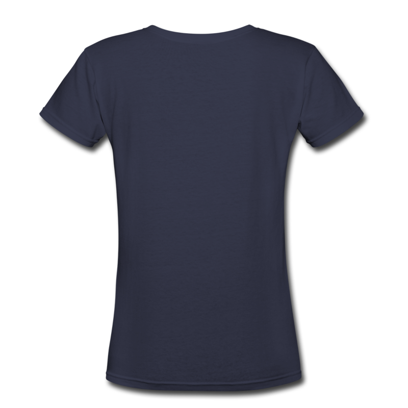 Transparent tshirt v neck. Davidgray com women s
