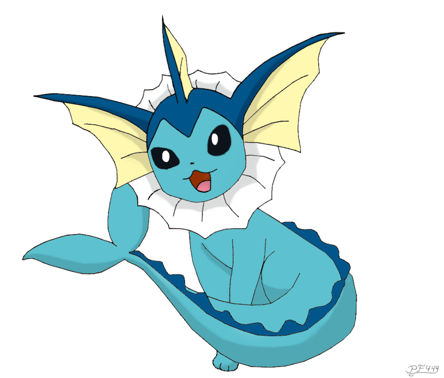 Transparent vaporeon. Png pictures free icons