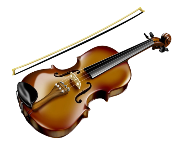 Transparent violin. Clipart gallery yopriceville high
