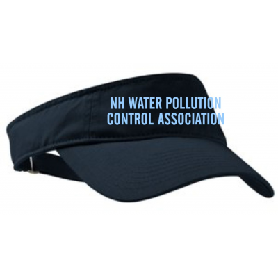 Transparent visor fashion. Nh water pollution control