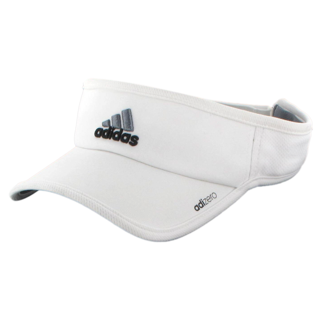 Transparent visors. Adidas sun for women