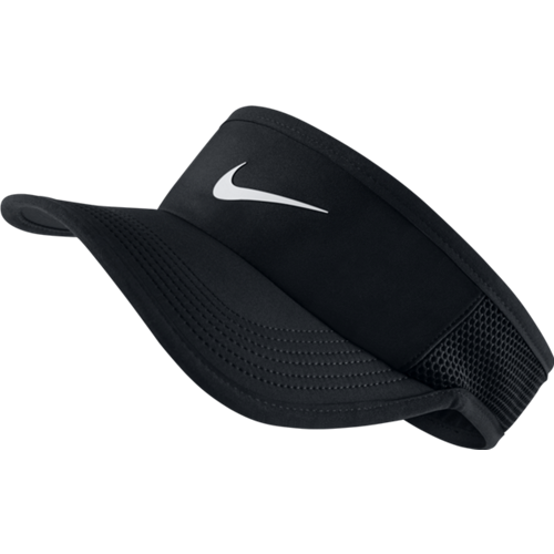 Transparent visors. Nike court featherlight tennis
