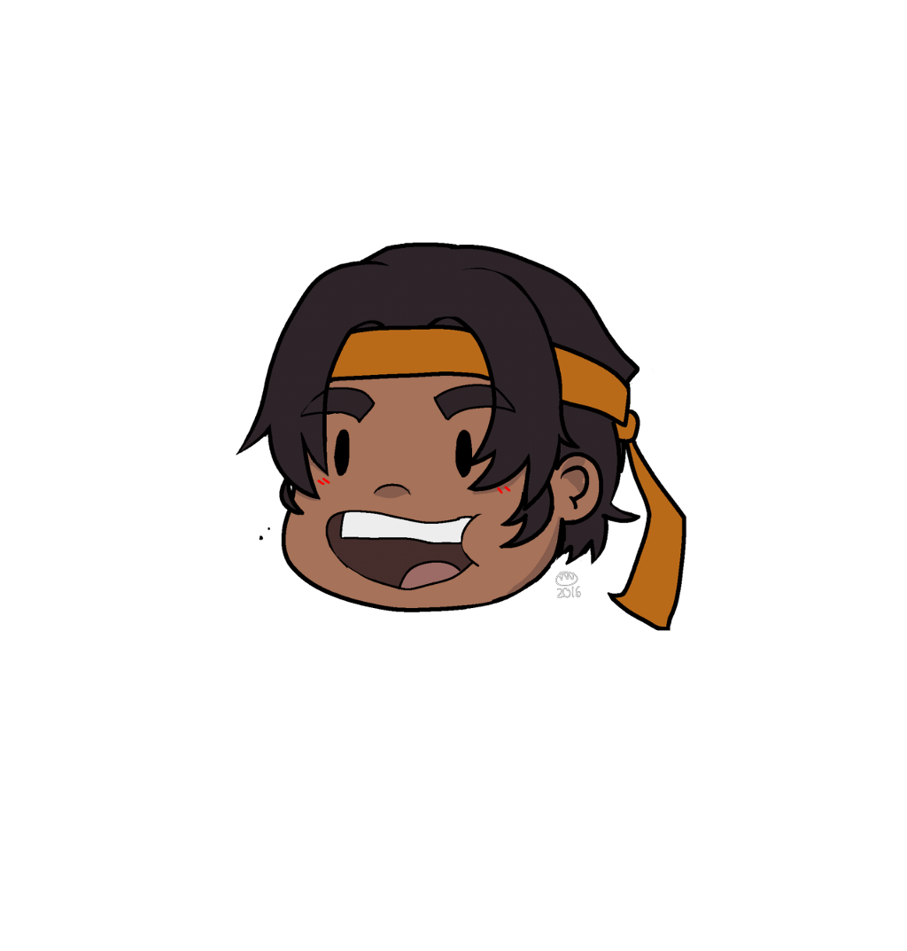 Transparent voltron. Freetoedit hunk image by