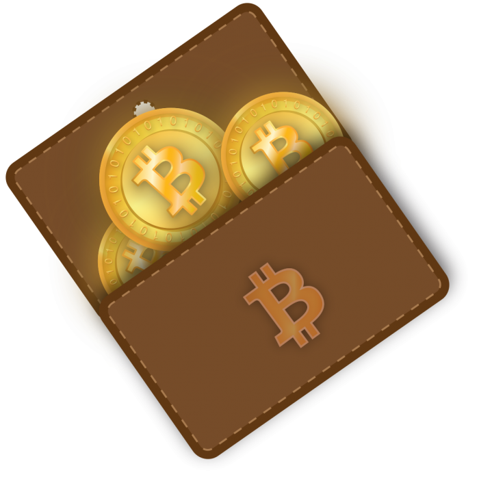 Transparent wallet bitcoin. Coinreport don t lose