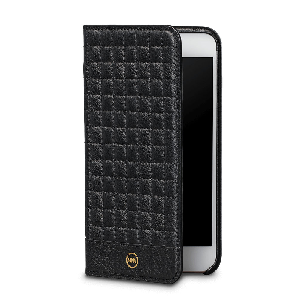 Transparent wallet iphone 7. Isa quilted plus or