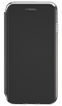 Transparent wallet iphone 7. Griffin reveal for plus