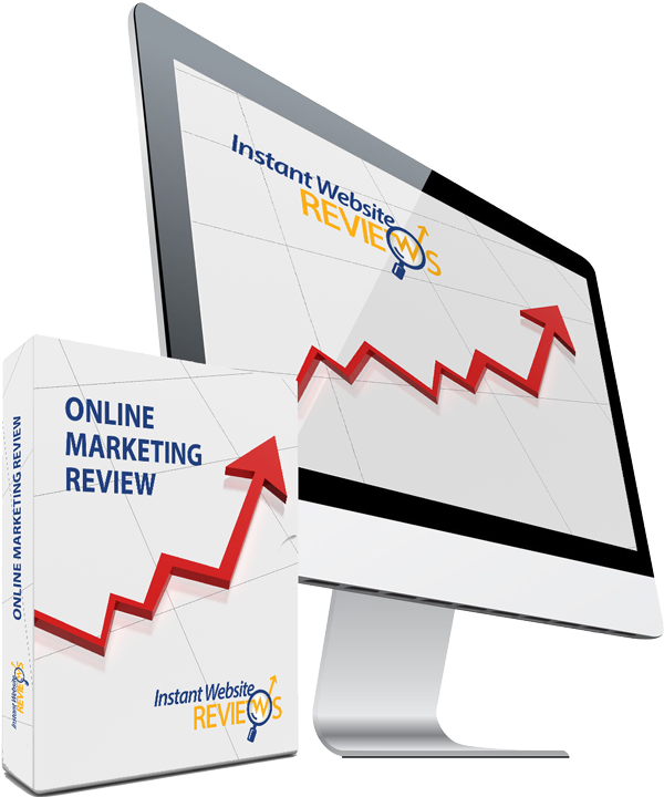 Transparent website instant. Online marketing review systems
