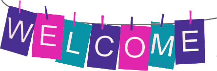 Transparent welcome gambar. Png images pluspng image