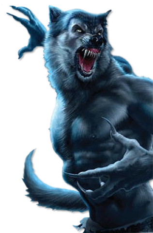 Transparent werewolf eso. Png images free download