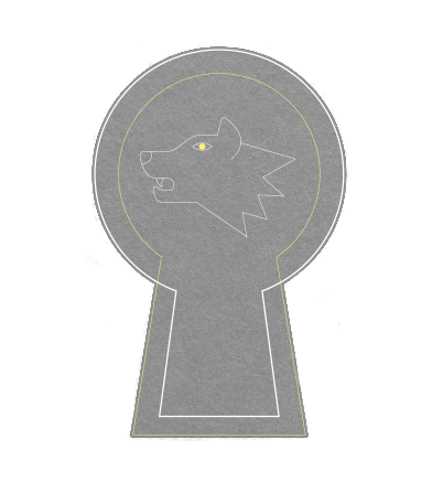 Transparent werewolf special edition. Escape room in a