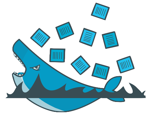 Transparent whale docker. Container security and stride