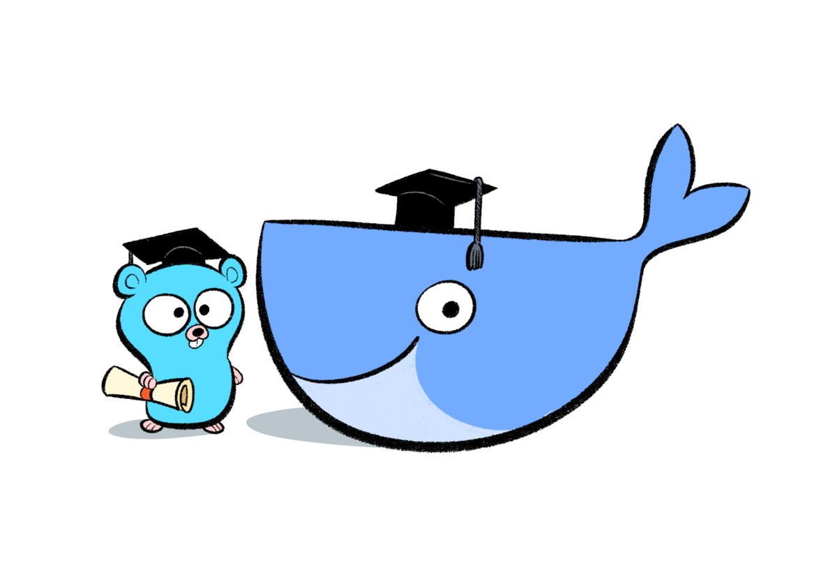 Transparent whale docker. Pixelbook revisited running containers