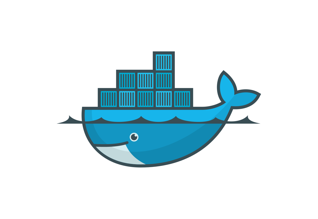 How and why i. Transparent whale docker image black and white