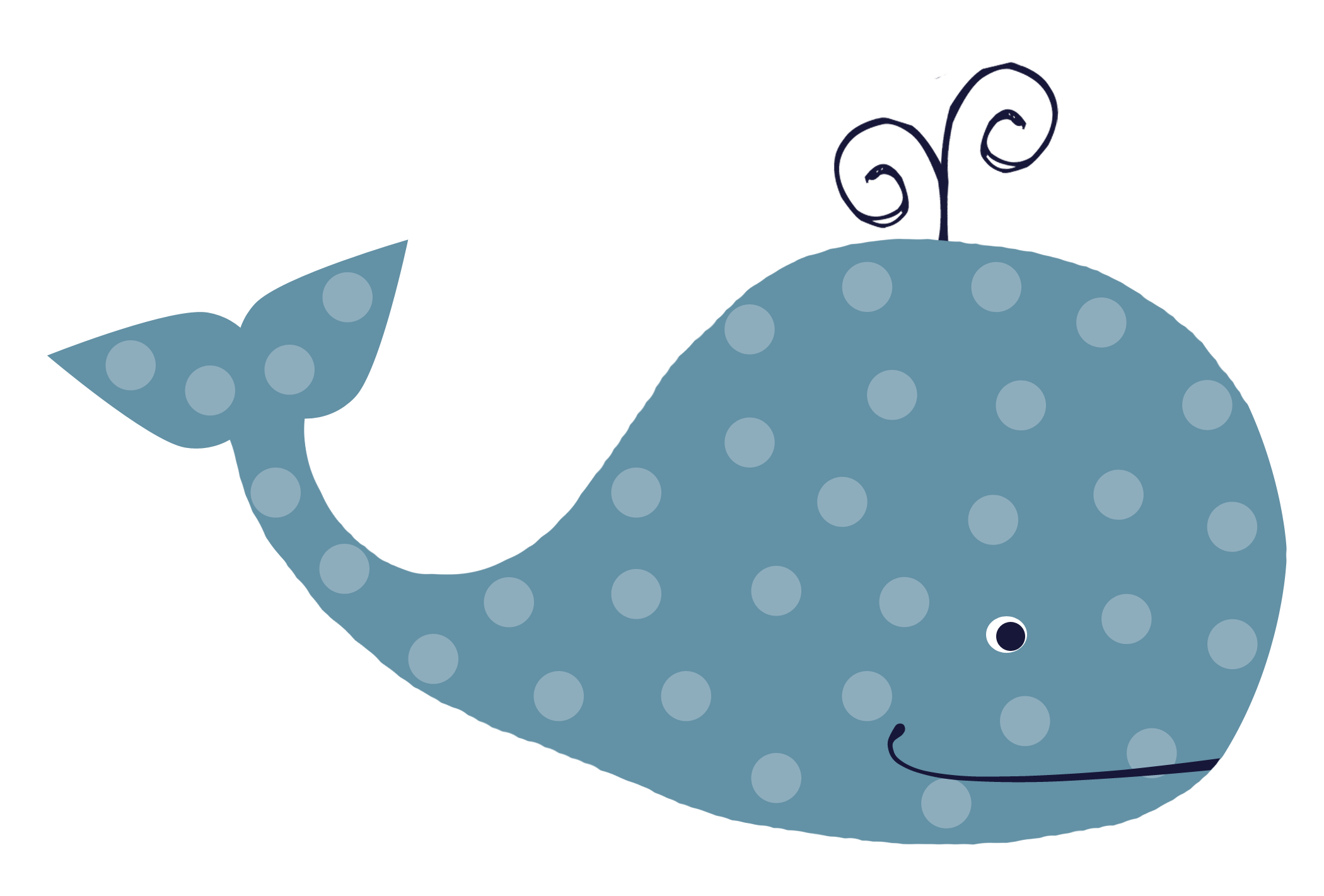 Transparent whale nautical. Cute pictures of whales