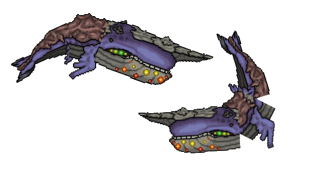 Transparent whale space. Page terraria community forums