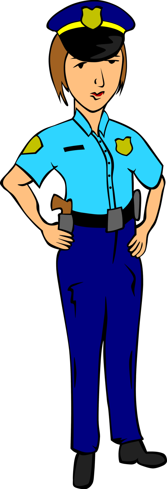 Police banner library free. Patrol clipart patrol officer graphic free
