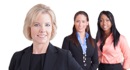 Transparent women professional. Home page career connecting