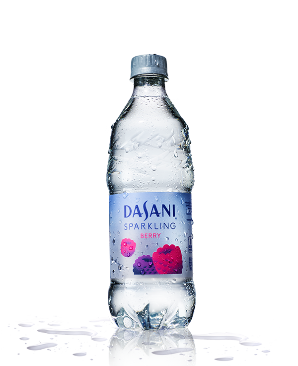 Transparent worm water dasani. Sparkling berry flavored reviews