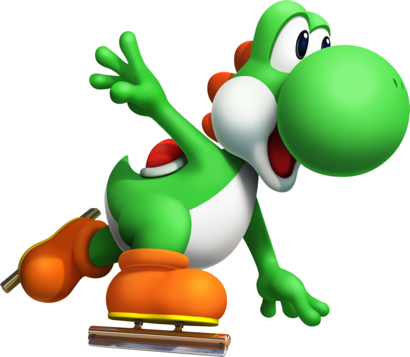 Transparent yoshi different. Download free png dlpng