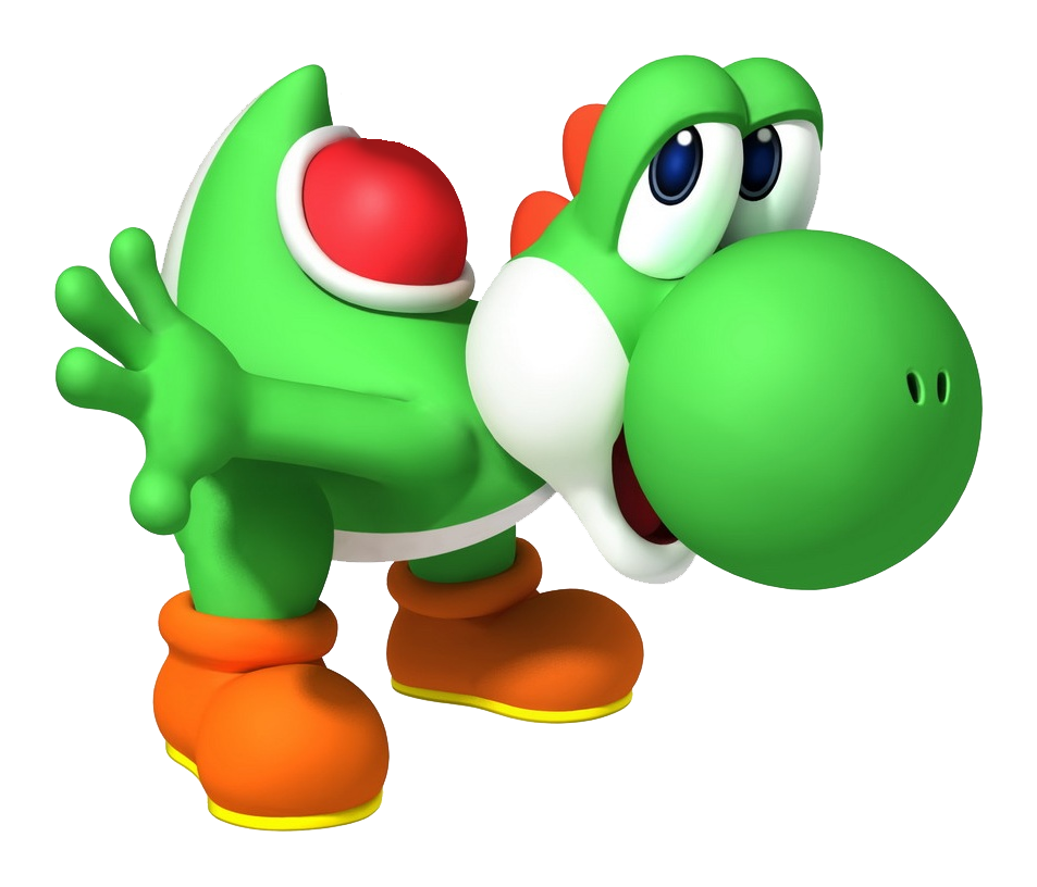 Transparent yoshi dino. Metropolitan areas in canada
