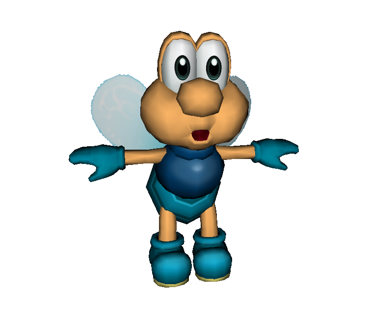 Transparent yoshi mario power tennis. The fighter fly a