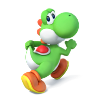 Transparent yoshi sad. Download free png photo