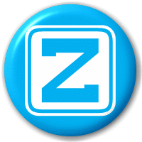 Pin button badge big. Transparent z block letter graphic freeuse