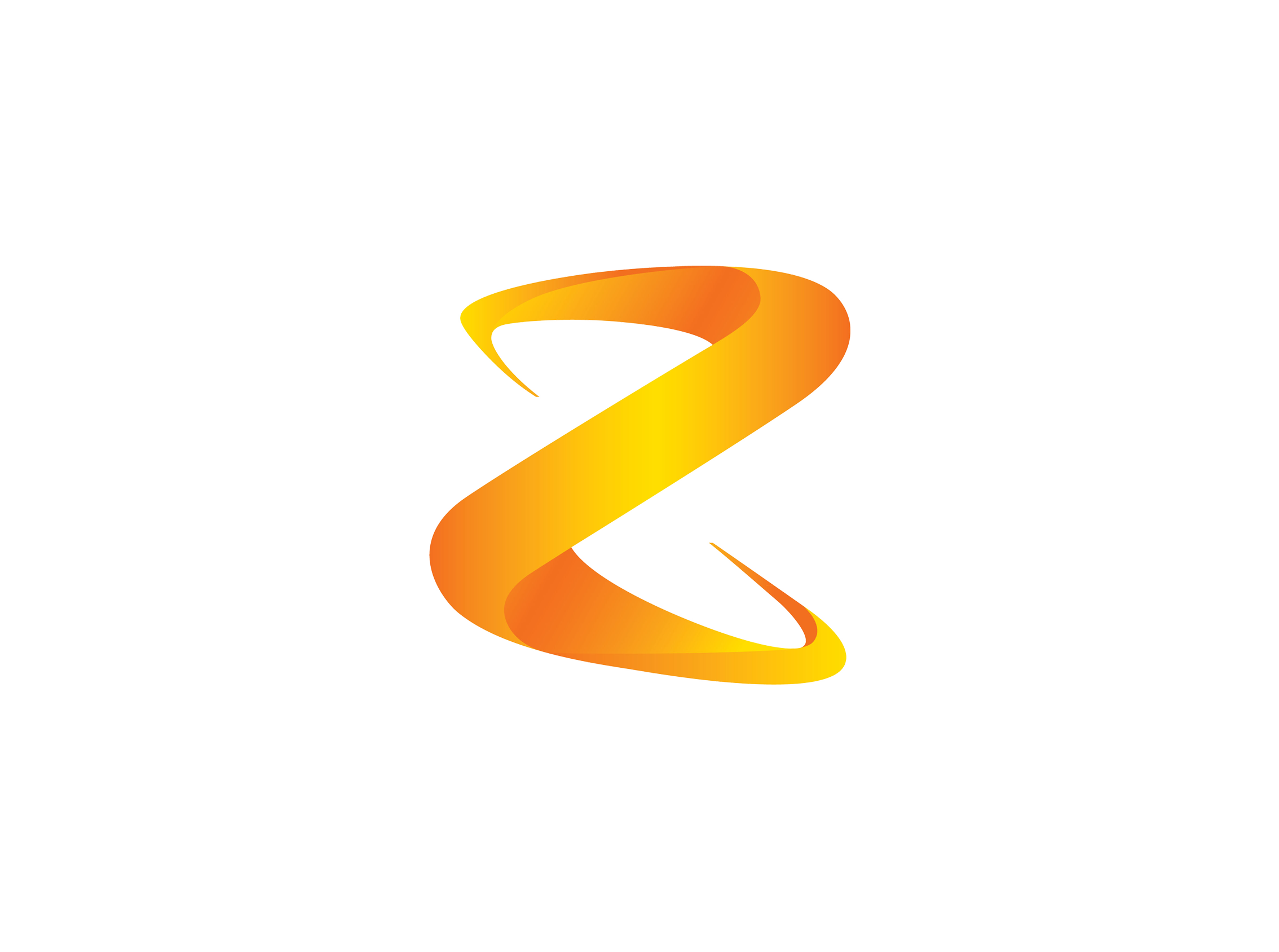 Transparent z logo. Keywords design corporate d