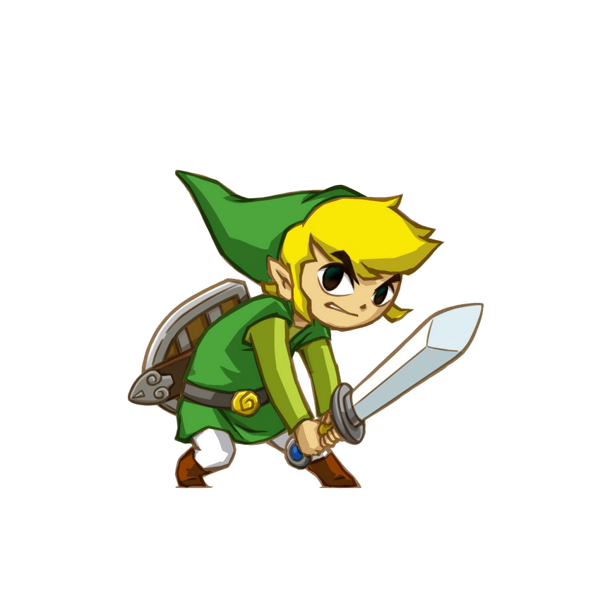Transparent zelda background. Link png photo mart