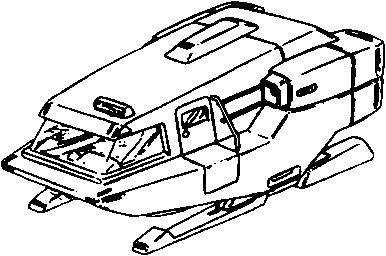 Transport drawing war. Ship y orbiter star