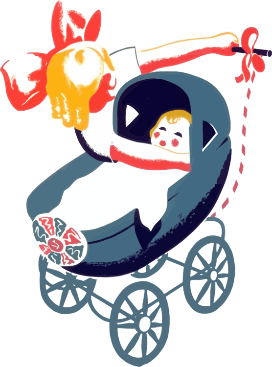 Wagon clipart baby. Transport infant child jogger