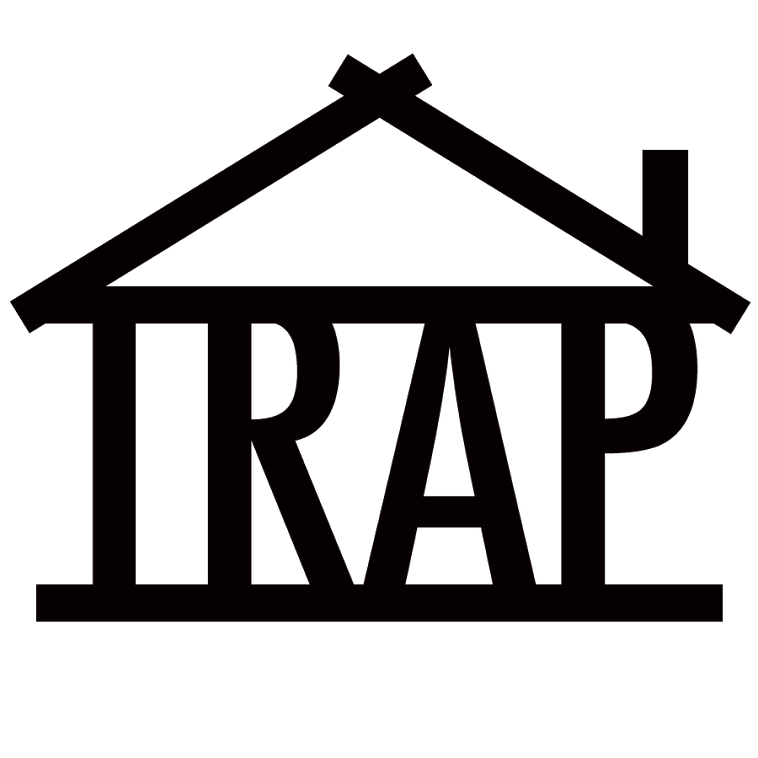 trap house png