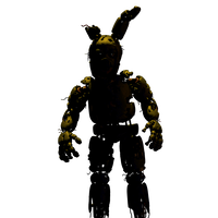 Trap vector springtrap. Watching by darkshadow on
