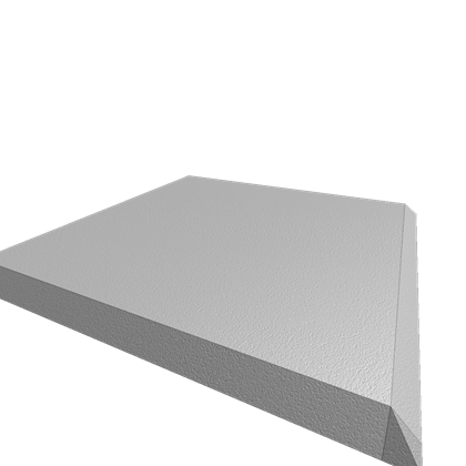 Trapezoid 3d png. Small d roblox