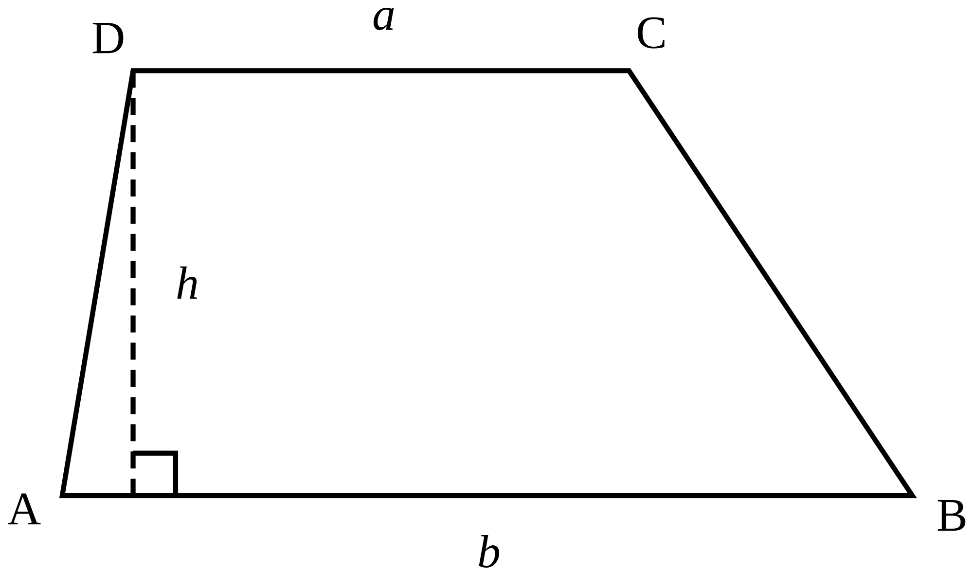 Trapezoid s png. File svg wikimedia commons