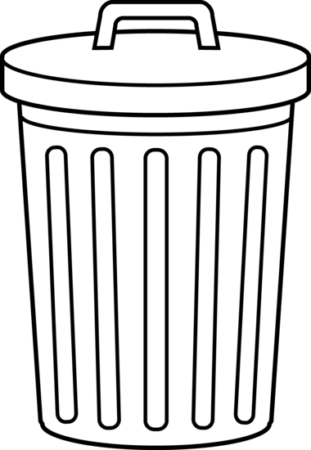 trashcan animated png