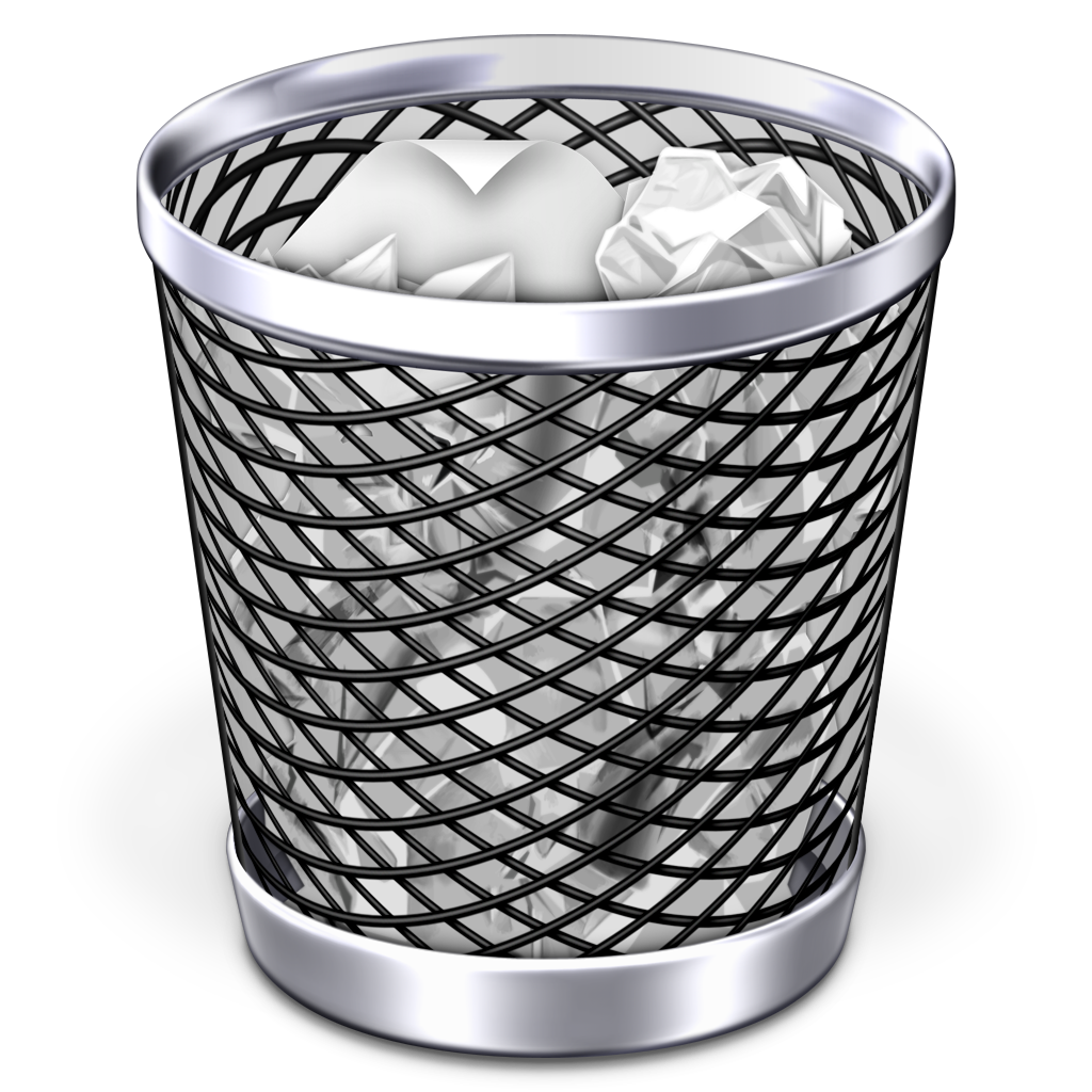 Trash can image purepng. Trashcan png graphic library stock
