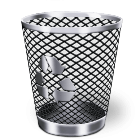 Trashcan clipart png. Trash can free images