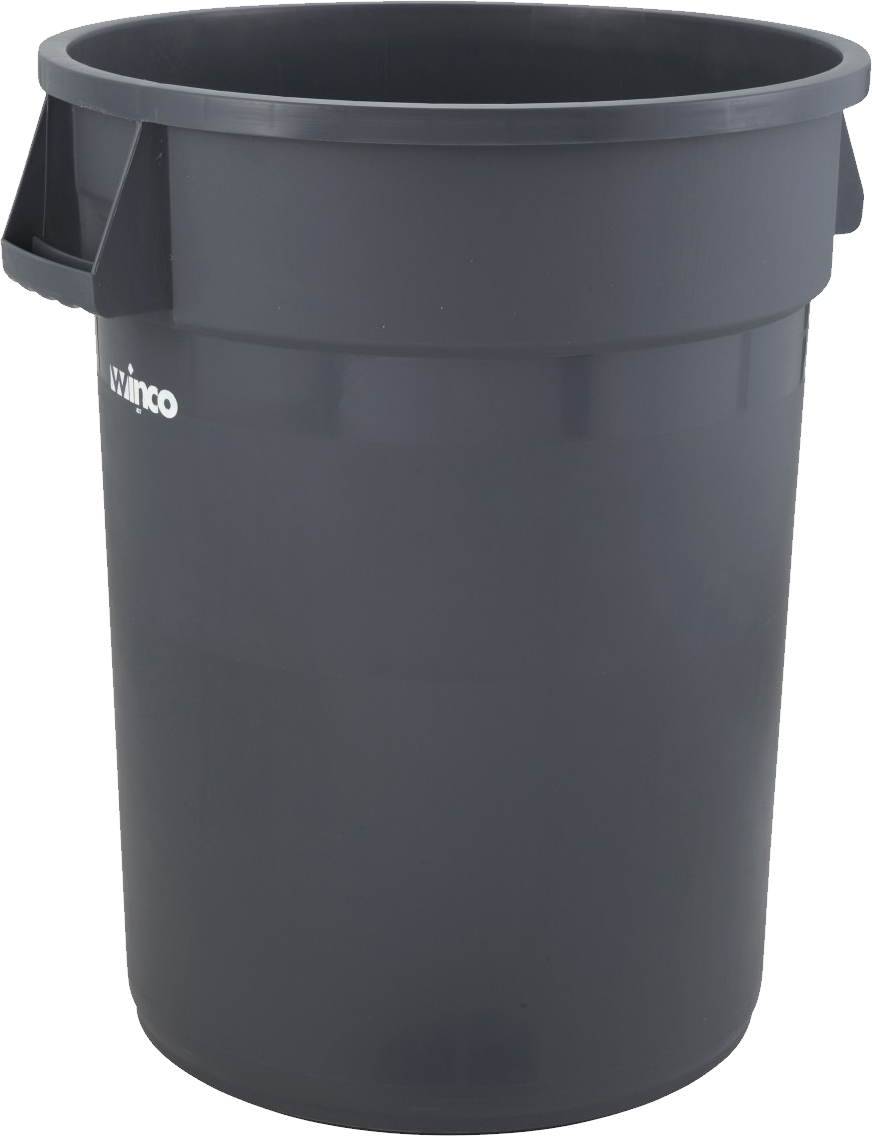 Trashcan png no background. Trash can image purepng