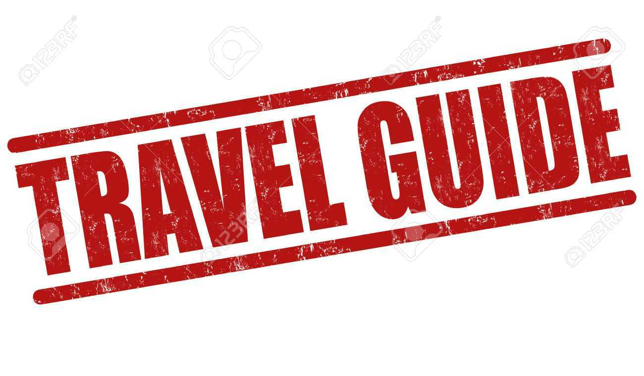 Travel clipart travel guide. Best of pencil and
