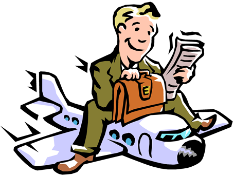 Travel clipart work abroad. The mac lawyer guest