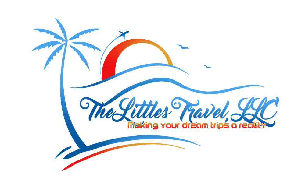 Travel logo png. The littles