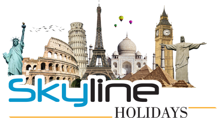 Travel place png. Skyline holidays best agency