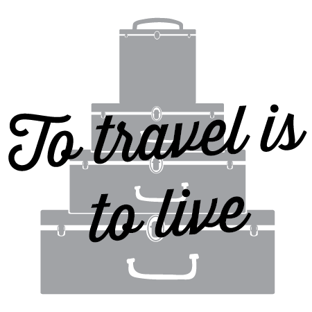Travel quotes png. To is live wall