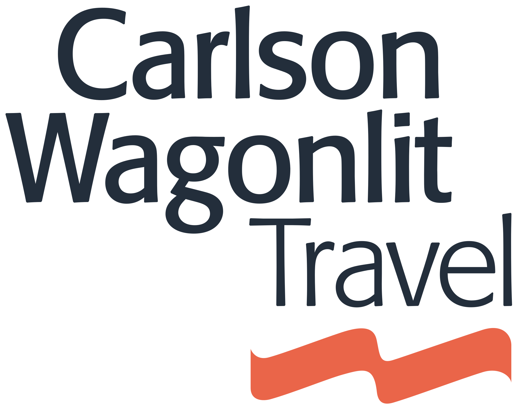 File carlson wagonlit logo. Travel svg clipart library download