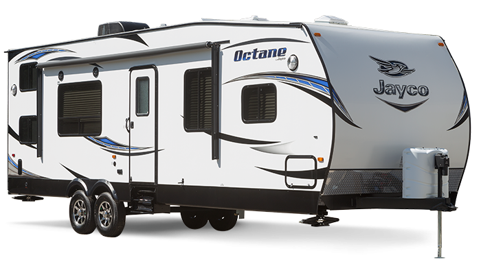 travel trailer png