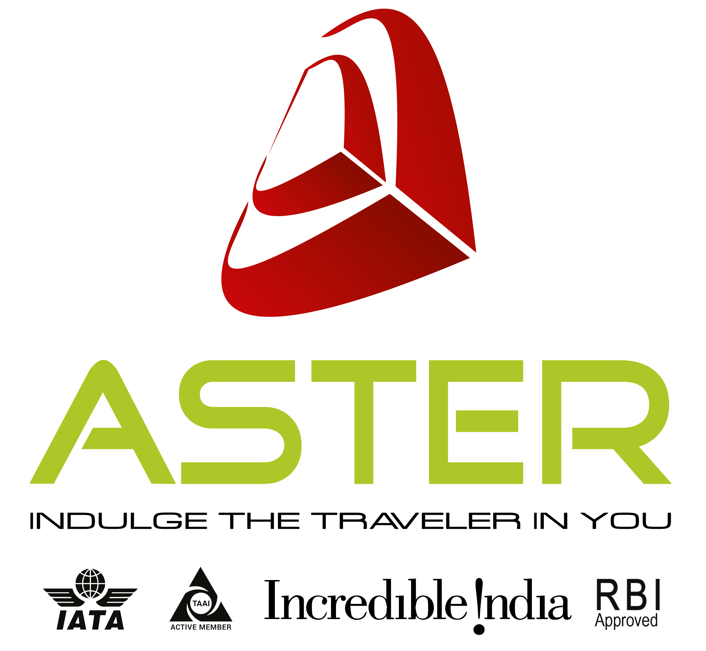Traveler vector travel agency. About aster holidays indulge