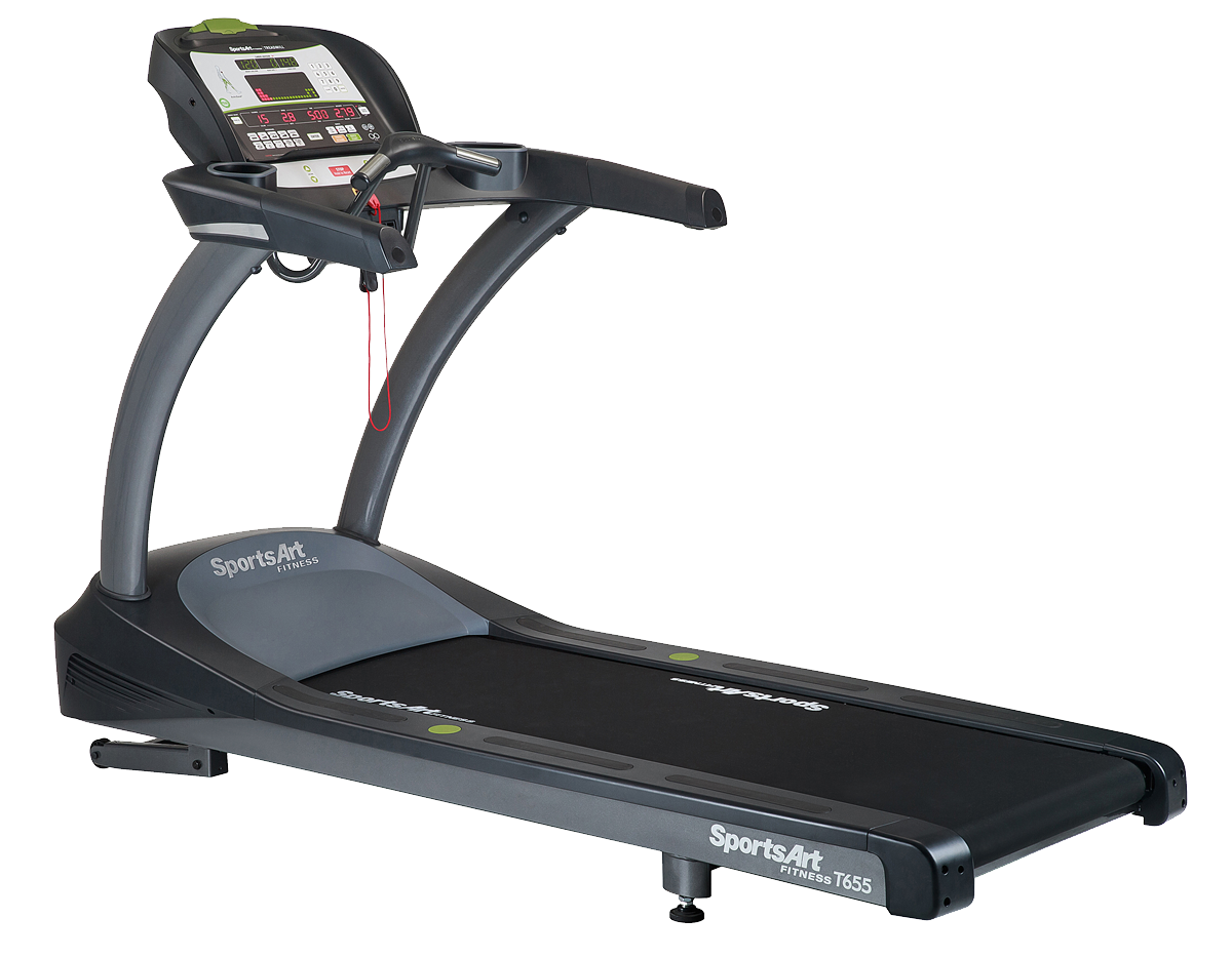 Workout clipart treadmill. Png clip art library