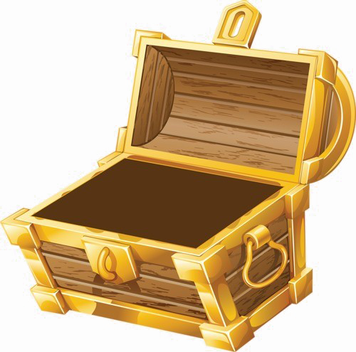 Treasure chest png. Photos mart